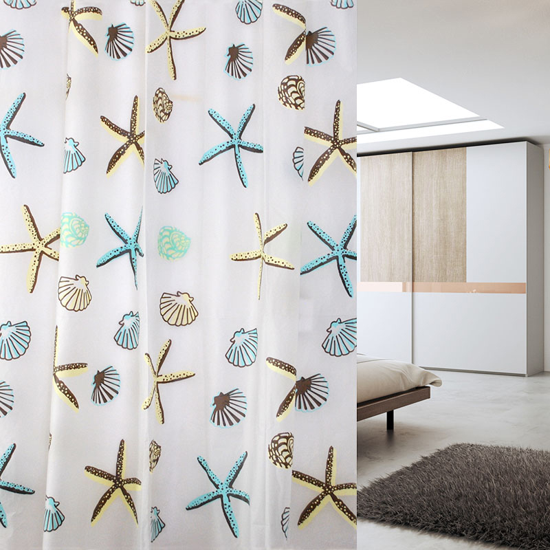 Shower Curtains Sale - Shop Online for Shower Curtains at ezbuy.my