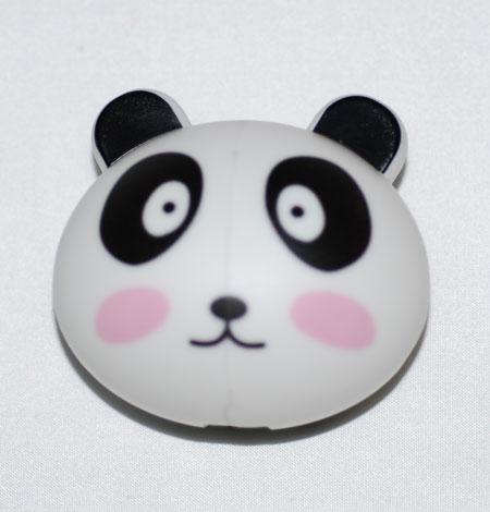 商品名称:小熊猫头自动牙刷架