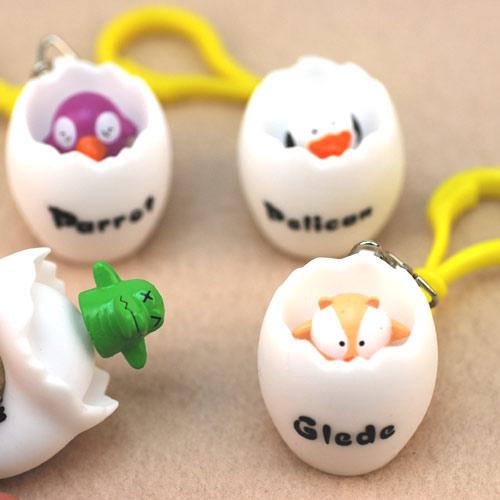 商品名称:可爱挤压鸡蛋宝宝钥匙扣/减压蛋宝宝